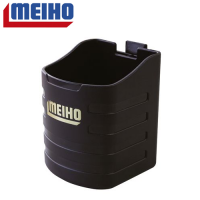 Подстаканник Meiho/Versus Hard Drink Holder BM #черный