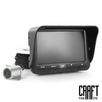 Подводная камера Craft FishEYE 110 R (2 камеры)