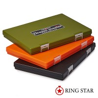 Коробка Ring Star DMA-1500SS #green